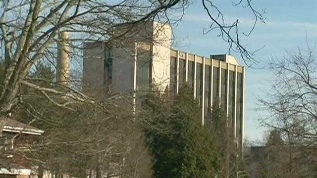 URI 'gunman' report leads to student panic