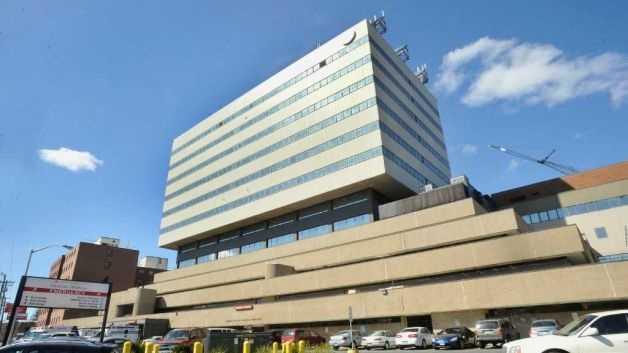 Danbury Hospital