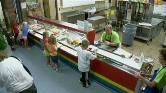 Outrage grows after students denied lunch