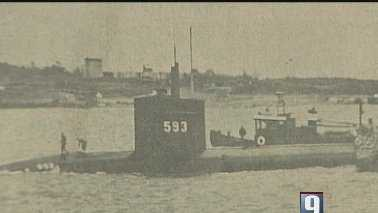 Submarine Thresher