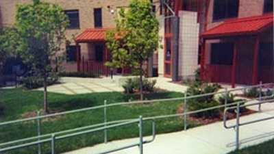 Cathedral Housing Project