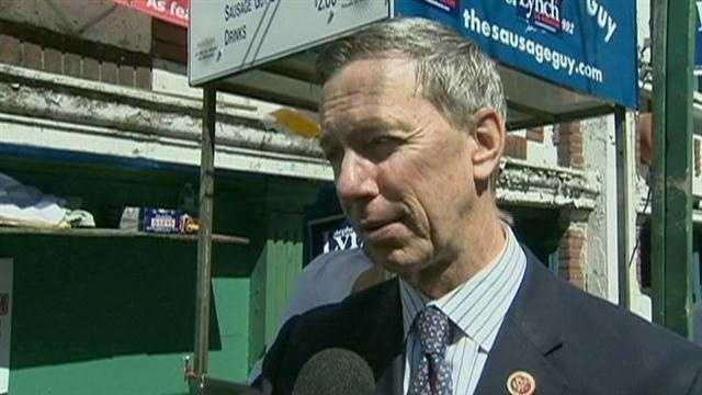 'Billionaire bullies' mixing up Senate race