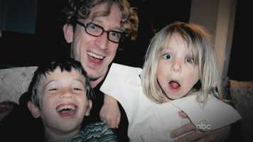 "Andy Dick: The comedian said being sober and able to get ""another chance"" with his children made 2013 the best year of his life."