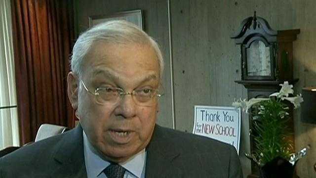 Life after City Hall: Professor Menino?