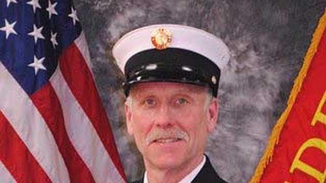Lt. James Clark