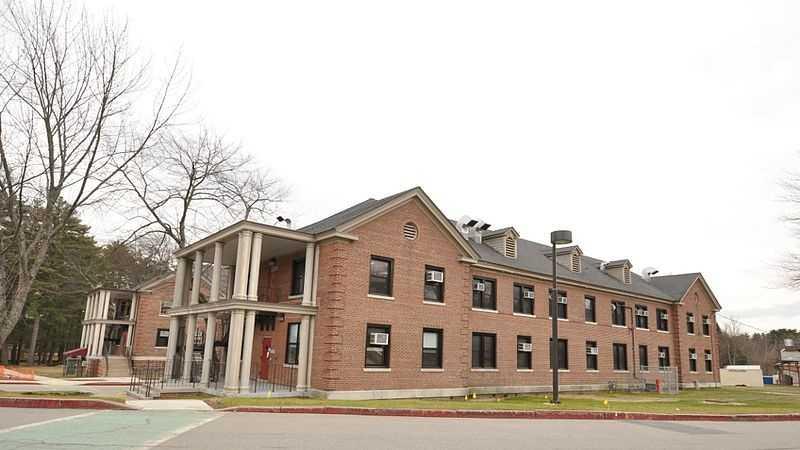 Bedford VA Hospital