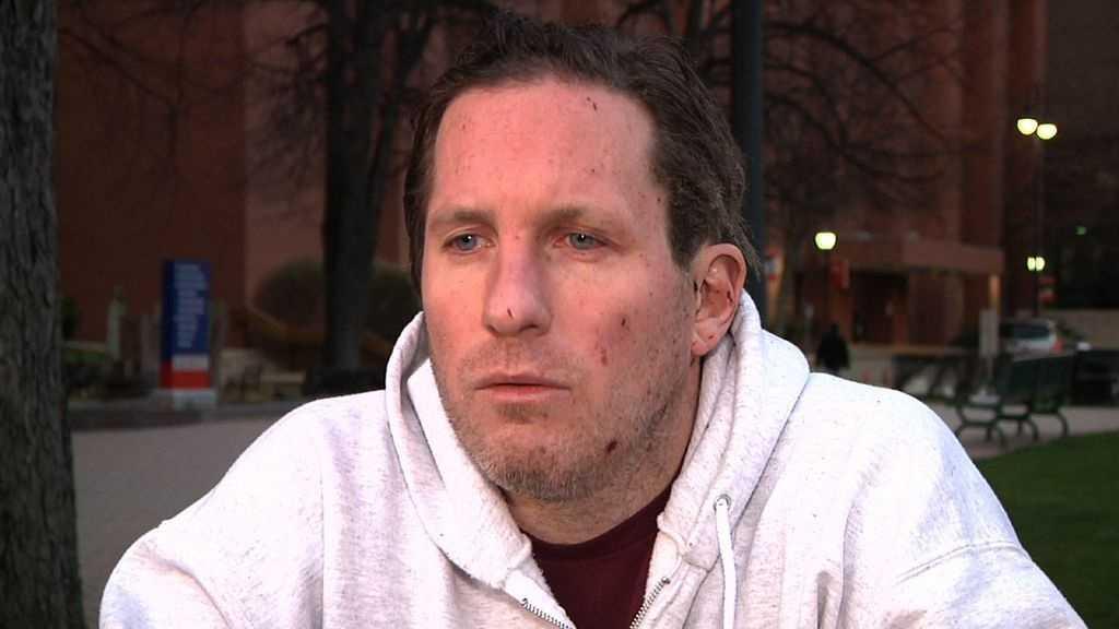 Kevin White Bombing Victim