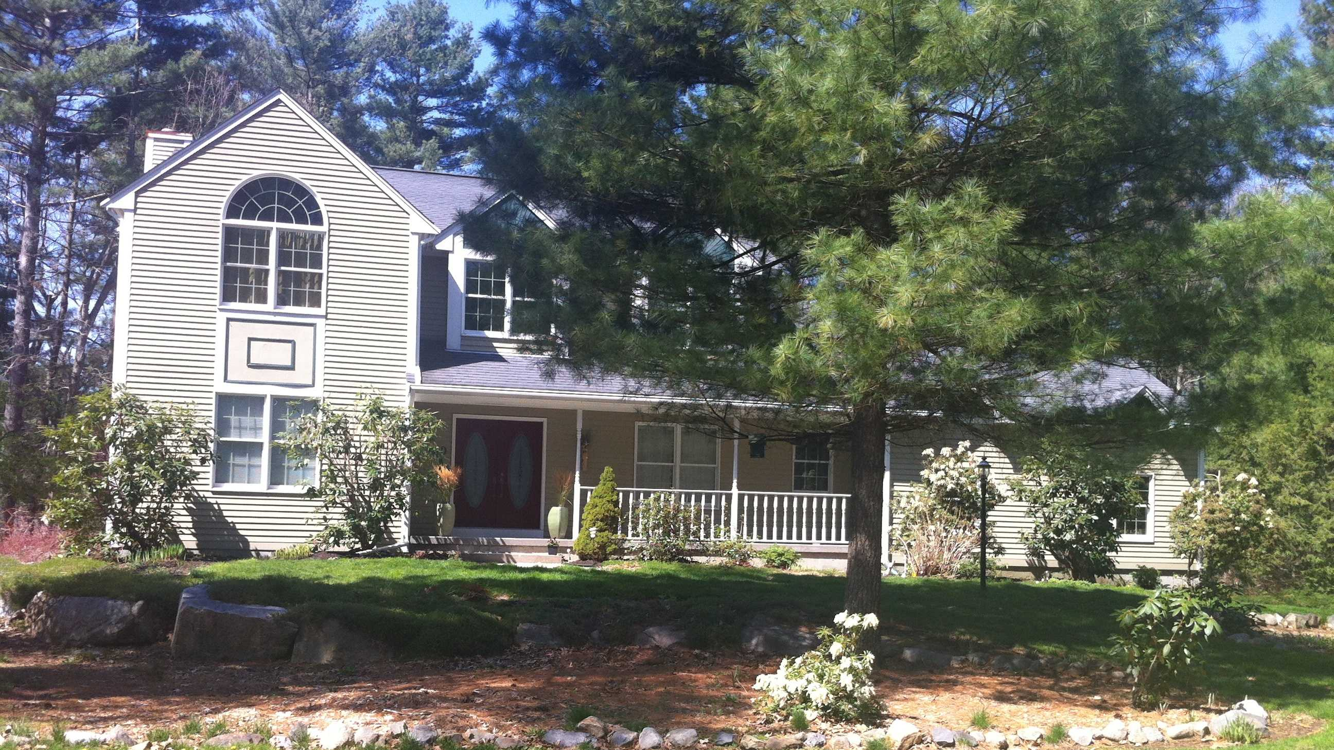 North Kingstown home
