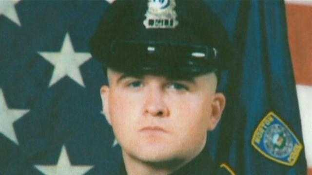 Officer to be laid to rest