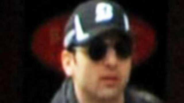 Tamerlan Tsarnaev, Boston Marathon bomb suspect