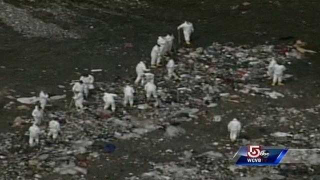 Landfill search 1