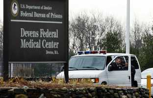 The Federal Medical Center is  federal prison for male inmates requiring specialized or long-term medical or mental health care.