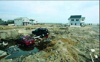 Ortley Beach, NJ before