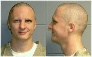 Jared Lee Loughner was charged in the Tucson shooting of Rep. Gabrielle Giffords and the murders of six others.