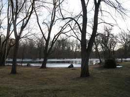 Mandatory restrictions: Billerica - Billerica Water Works