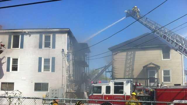 Northbridge blaze