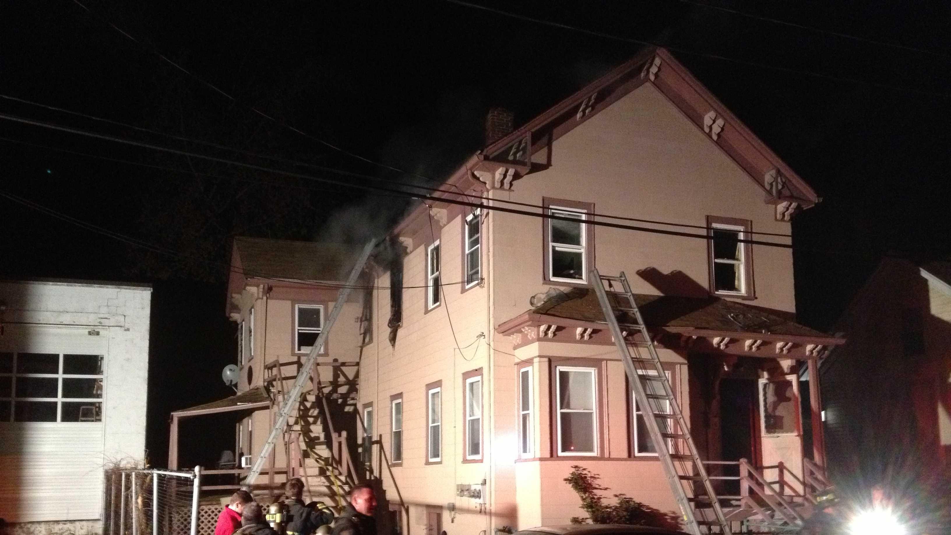 Salem Fatal Fire 050513