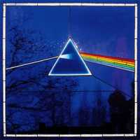 Pink Floyd's The Dark Side of the Moon, one of rock's landmark albums, is released in the United States