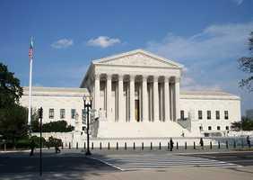 1973: Roe v. Wade: The U.S. Supreme Court overturns state bans on abortion.
