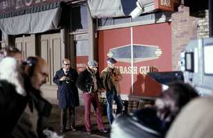 """1973: The film """"The Sting"""" starring Paul Newman and Robert Redford is released. It has grossed $159,616,327"""