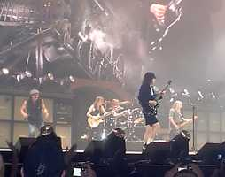 AC/DC, the Australian hard rock band, was formed in November 1973 by brothers Malcolm and Angus Young.