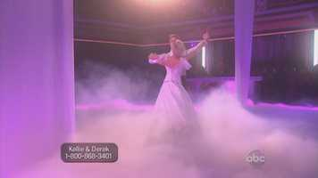 """Bruno: """"You were a queen tonight, the Queen of the Viennese waltz."""""""