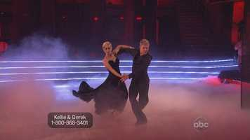 Derek Hough has had more trouble dealing with Len than many of the professional dancers. Len really, really doesn't like Derek's style of choreography.