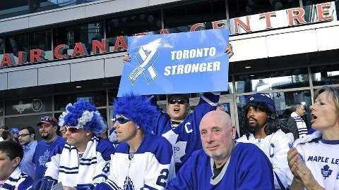 Toronto Stronger