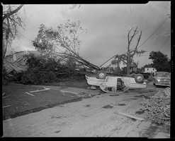 "The June 9, 1953 ""Worcester Tornado"" is the 21st deadliest tornado in U.S. history."