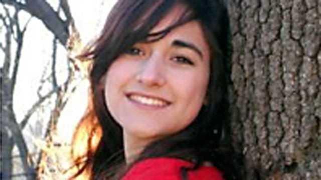Jessica Ahlquist 050713
