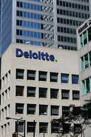 9.) Deloitte