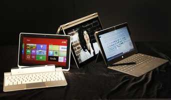 10.) Microsoft