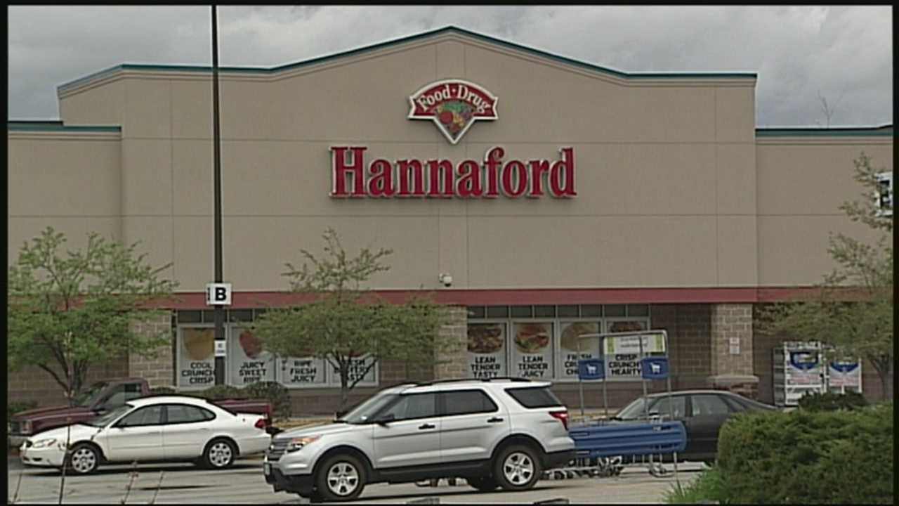 Store employee accused of assaulting girl, 8