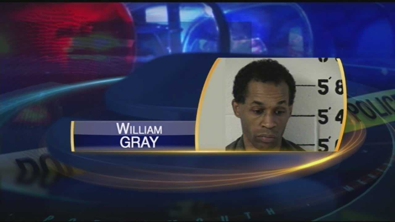 Man accused of extortion plot