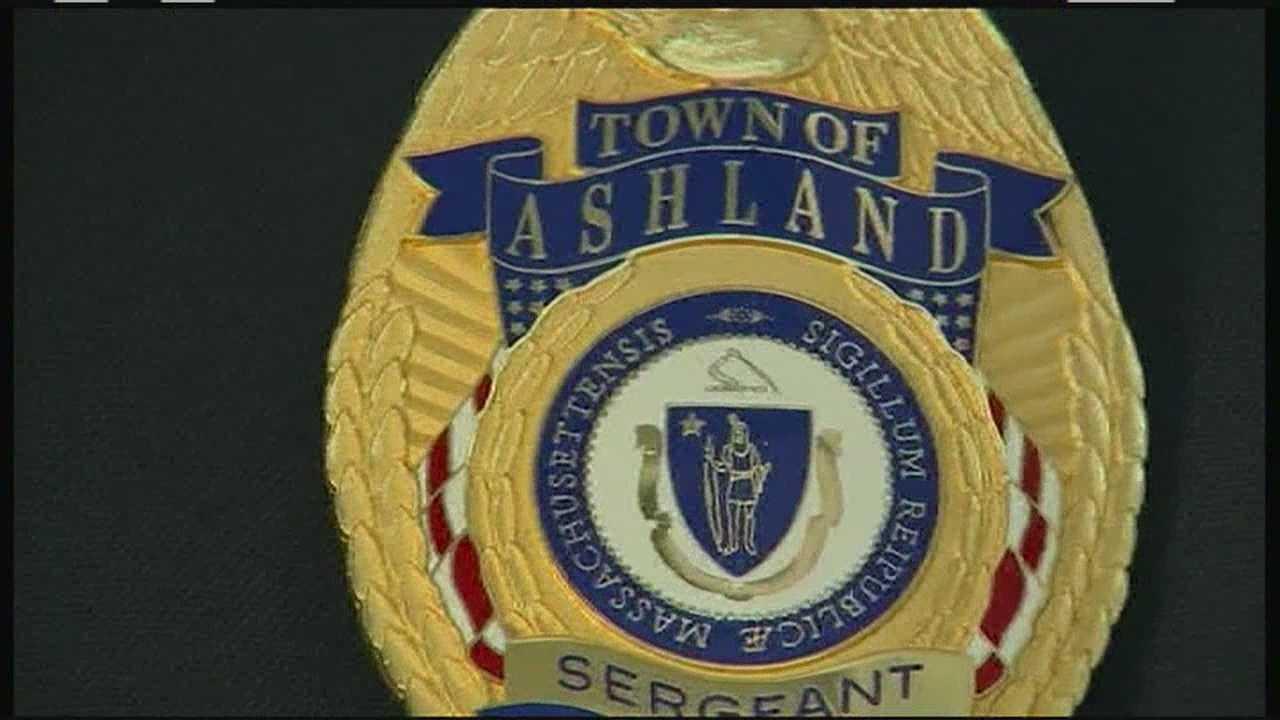 Ashland Town Police