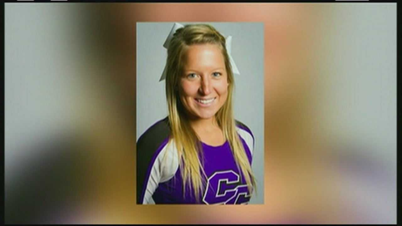 Curry College student Evan Bard killed in crash