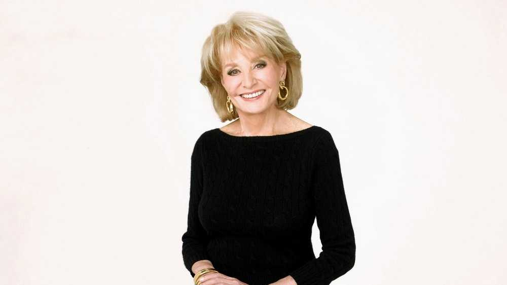 ABC Barbara Walters 051213