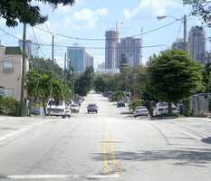 7.) (Tie) Miami-Fort Lauderdale-Pompano Beach, FL