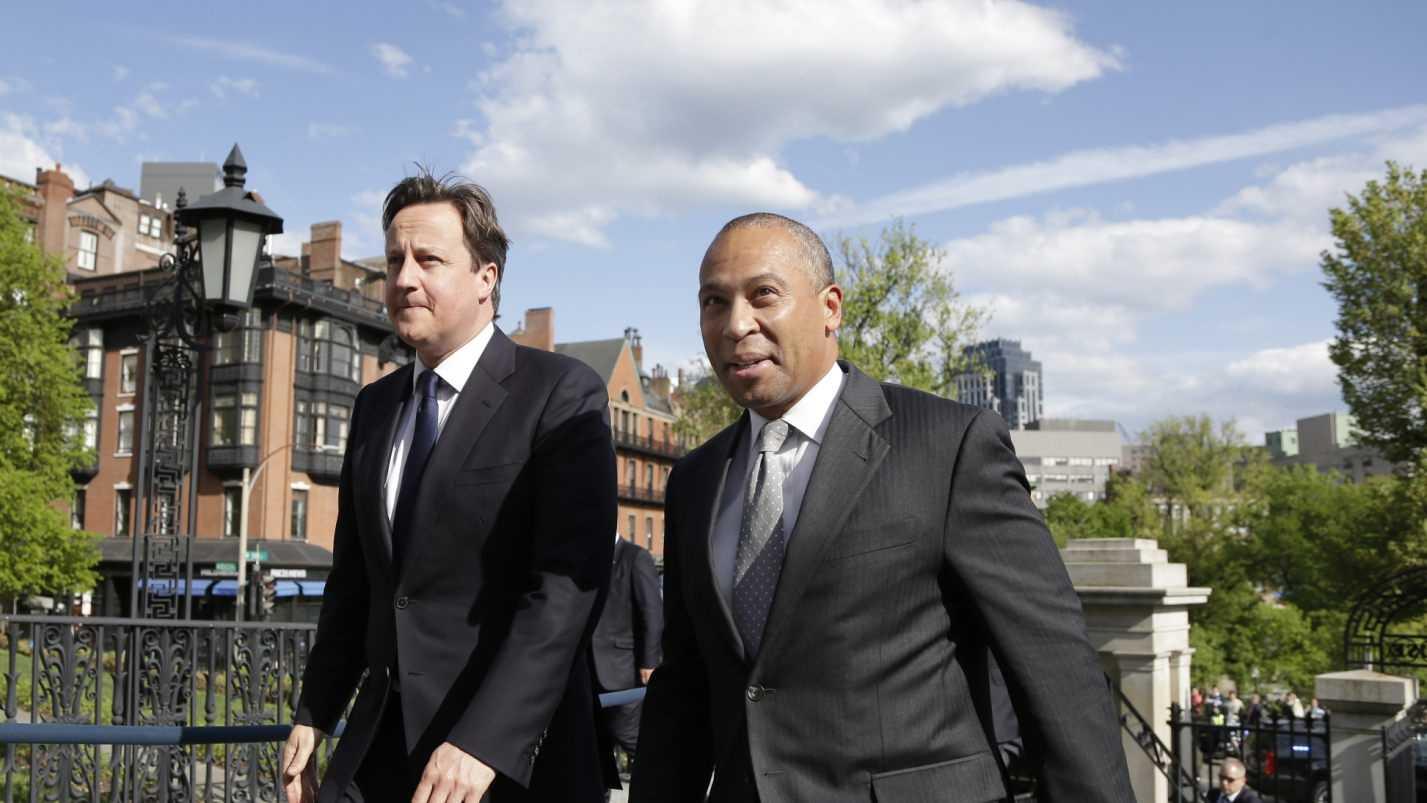 David Cameron 051313 AP