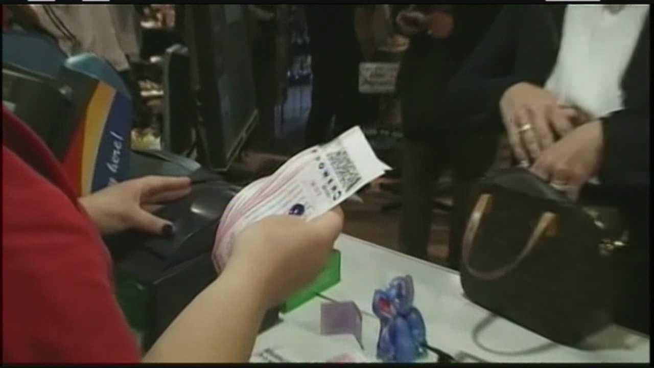 Feeling lucky?  Powerball, Mega Millions jackpots grow