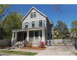 The rental property is located at 32 Bowdoin St. #32 in Cambridge.