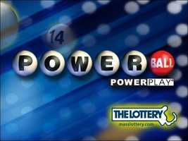 The Powerball jackpot has soared to $550 million before Saturday's drawing.