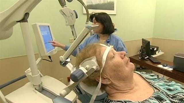 Transcranial Magnetic Stimulation 052013
