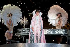 In a career that spanned four decades of concerts, recordings, motion pictures, television and endorsements, Liberace became world-famous.