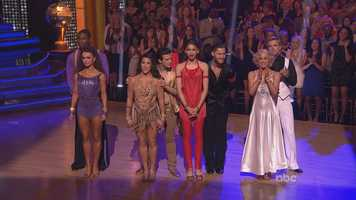 In a final element of the competition, the three remaining couples will perform a new routine in an instant dance. The routine will be scored out of 30 and will round out the judges' scores for both nights.