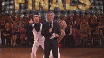 The star with the highest combined tally of judges' scores and viewers' votes will be the winner.POLL: CLICK HERE to vote who should win this season of DWTS