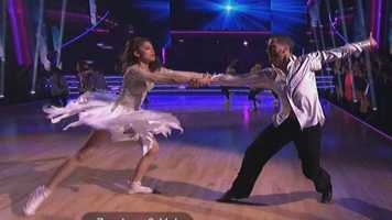 """Tonioli said what he loved about Zendaya was that she brought a """"unique luminosity"""" to everything she performed."""