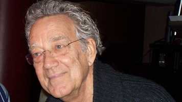 Ray Manzarek was best known as a founding member and keyboardist for The Doors from 1965 to 1973. (February 12, 1939 – May 20, 2013)