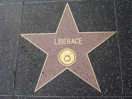 He was awarded two stars on the Hollywood Walk of Fame for recording and for television.