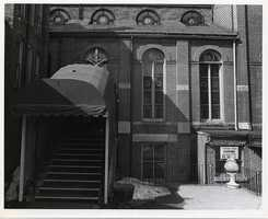 1978: St. Leonard's Church, North End